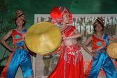 公平な中国の文化 — ストック写真