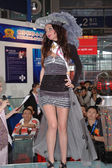 Modèle Miss du monde — Photo