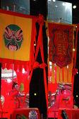 культурные выставка в шэньчжэнь, китай — Стоковое фото