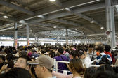 China, Shanghai Expo 2010 — Stock Photo