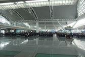 広州 - 新しい鉄道駅 — ストック写真