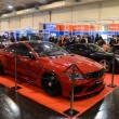 Essen Motor Show 2013 — Stock Photo