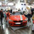 Essen Motor Show 2013 — Stock Photo #37184065