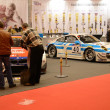 Essen Motor Show 2013 — Stock Photo #37184373
