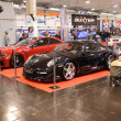 Essen Motor Show 2013 — Stock Photo #37184451