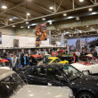 Essen Motor Show 2013 — Stock Photo #37184509