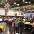 Essen Motor Show 2013 — Stock Photo #37184603