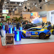 Essen Motor Show 2013 — Stock Photo #37184885