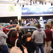 Essen Motor Show 2013 — Stock Photo #37184971
