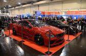 Essen Motor Show 2013 — Stock Photo