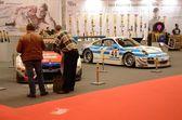 Essen motor show de 2013 — Fotografia Stock