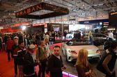 Essen Motor Show 2013 — Foto Stock