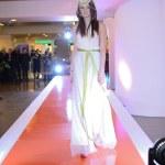 Fashion show - Wroclaw, Poland — Stock Photo