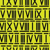 Римские бесшовный фон — Cтоковый вектор