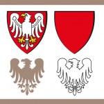 ������, ������: Piast Line Family Crest