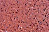 Planet Mars Rusty Surface — Stock Photo