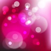 Rosa bakgrund — Stockvektor