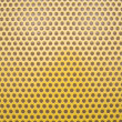 Stock Photo: Perforated metal