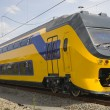 New Dutch trai — Stock Photo #19273137