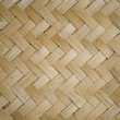 Stock Photo: Balinese rattpattern (bedeg)