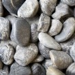 Background of pebble stones — 图库照片