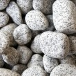 Background of pebble stones — Stock Photo #19283765