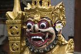 Balijšitna – bůh zabezpečuje chrám — Stock fotografie