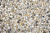 Background of pebble stones — Stock Photo