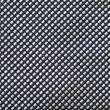 Close up of a silk necktie pattern — Stock Photo