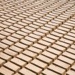 Traditional brick factory bricks drying in the sun in Lombok, Indonesia — Stock Photo