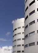 Modern architecture, Amersfoort, Holland — Stock Photo