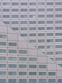 Modern office building, Rotterdam, Holland — Stock Photo