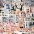 Apartment buildings in Monte Carlo — Stock Photo #21137029