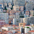 Apartment buildings in Monte Carlo — Stock Photo #21137049