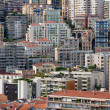 Apartment buildings in Monte Carlo — Stock Photo #21137051