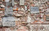 Mur — Zdjęcie stockowe