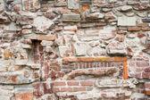 Stone wall — Stockfoto