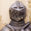 Medieval body armour — Stock Photo
