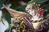 Anjo de natal — Foto Stock