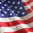 American Flag — Stock Photo #19223611