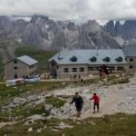 Dolomites — Stock Photo #21825283