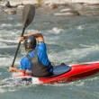 kayaker — Stock Photo #19028243