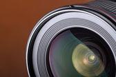 Lens — Stockfoto