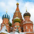 St Basil's Cathedral — Stock Photo #28172555