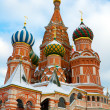 St Basil's Cathedral — Stock Photo #28172781