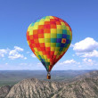 Balloon — Stockfoto #20843321