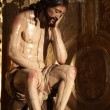Christ of Humility and Patience — Stock Photo