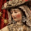 Image of the Divina Pastora, Sevilla, Spain - Stock Photo