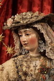 Image of the Divina Pastora, Sevilla, Spain — Stock Photo