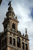 La Giralda, Sevilla — Stock Photo
